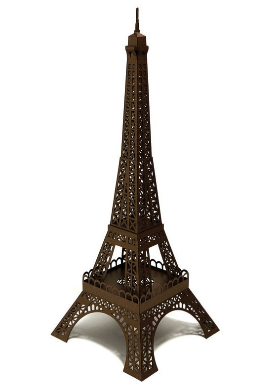 paper-landmarks-eiffel-tower-paris-france