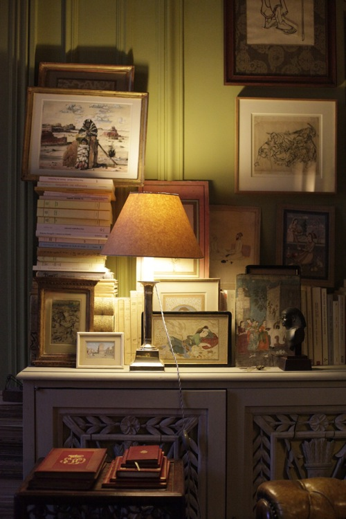 pierre-le-tan-home-studio-artist-illustrator-paris-6