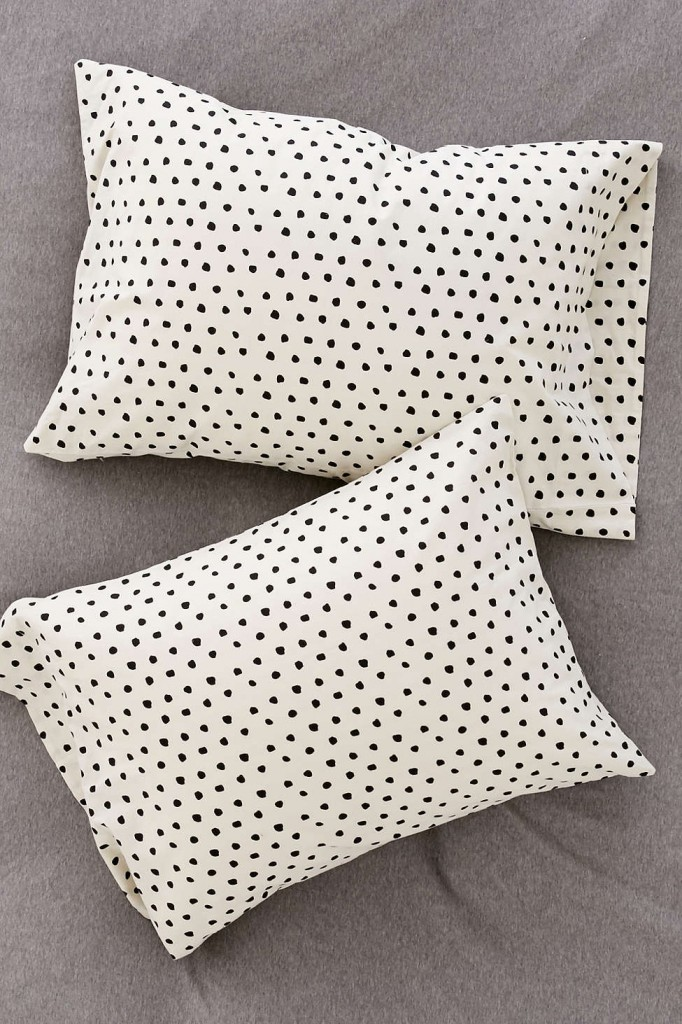 polka-dot-pillow-case-set