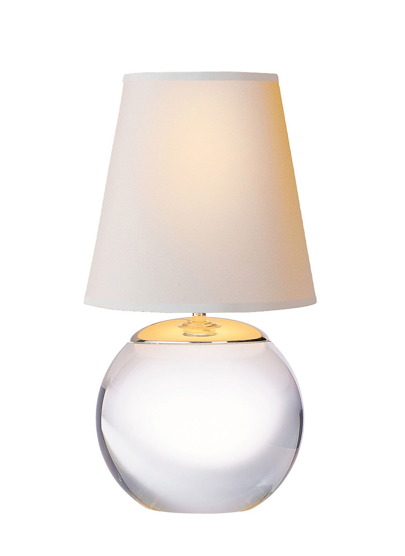 round-crystal-accent-lamp