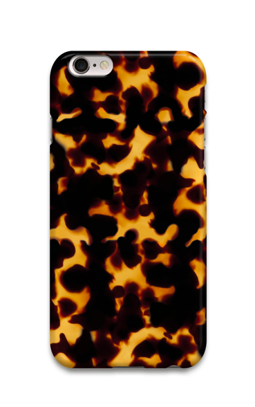 tortoiseshell-iphone-case