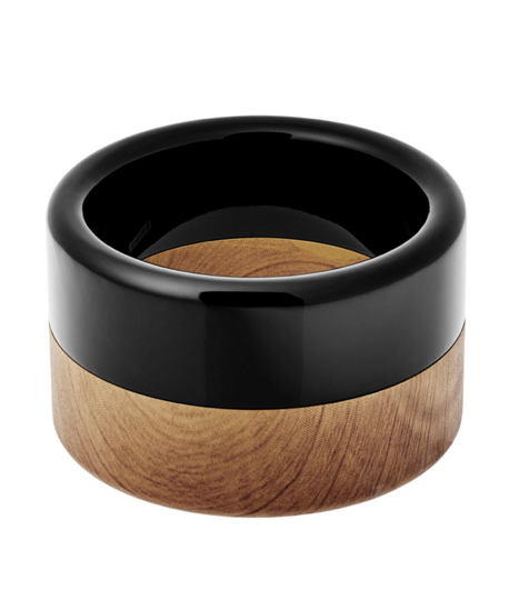 two-tone-wood-black-bangle-bracelet