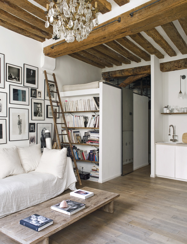 Matthew Brookes-parisian-apartment-rustic-minimalist-5