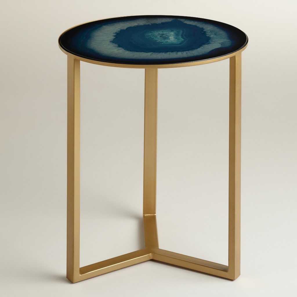 agate-accent-side-table