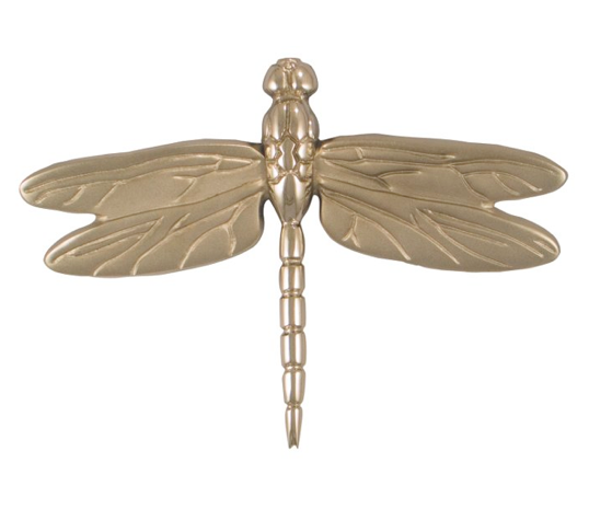 Vintage brass door knockers the neo trad - Dragonfly door knocker ...
