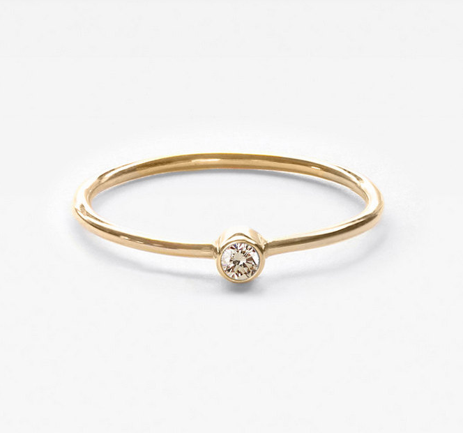 champagne-diamond-ring