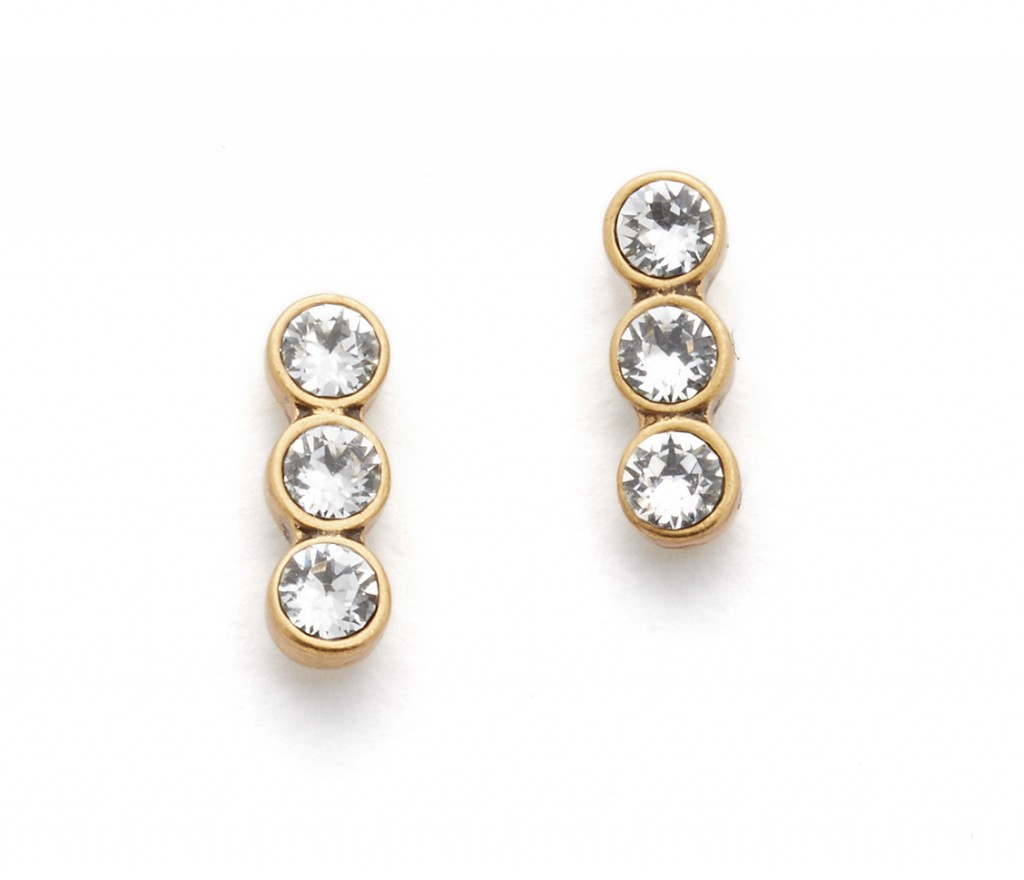 crystal-dot-earrings