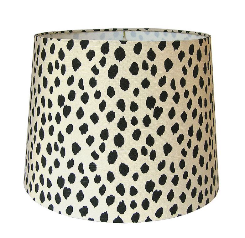 dalmation-leopard-print-animal-lampshade-custom