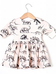 Best of Etsy: Rocky Racoon Organic Baby Apparel