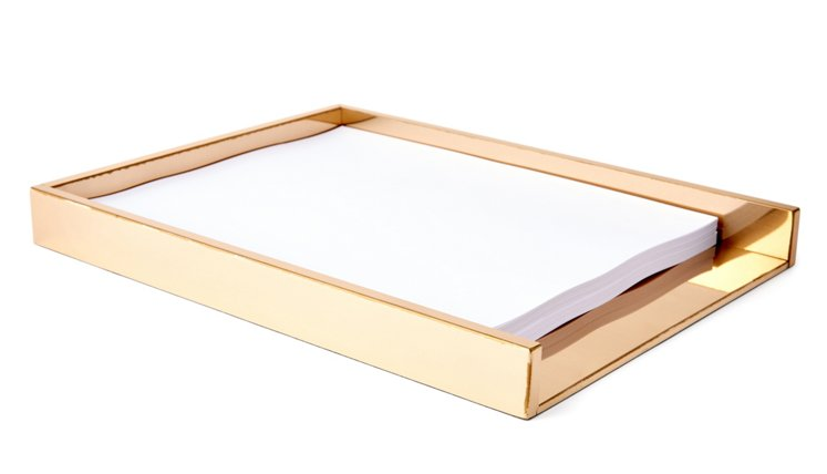 gold-letter-tray