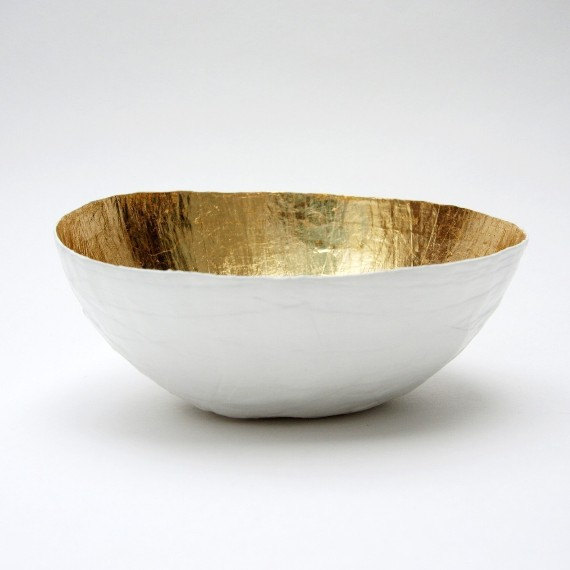 paper-mache-white-gold-bowl