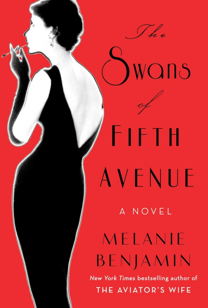 the-swans-of-fifth-avenue-melanie-benjamin-book-cover