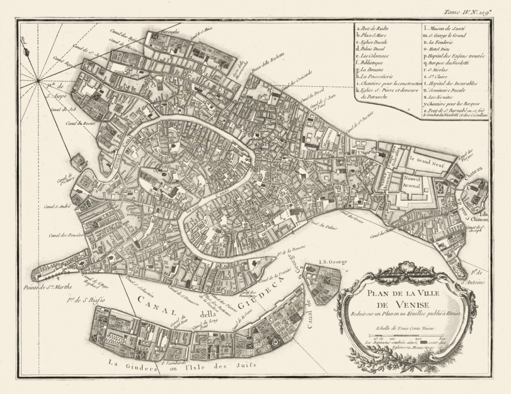 venice-italy-vintage-map-reproduction-art-print
