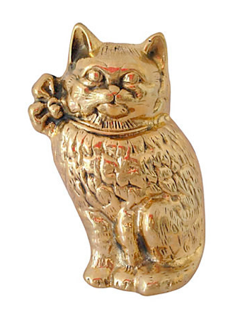 vintage-brass-cat-door-knocker-gold