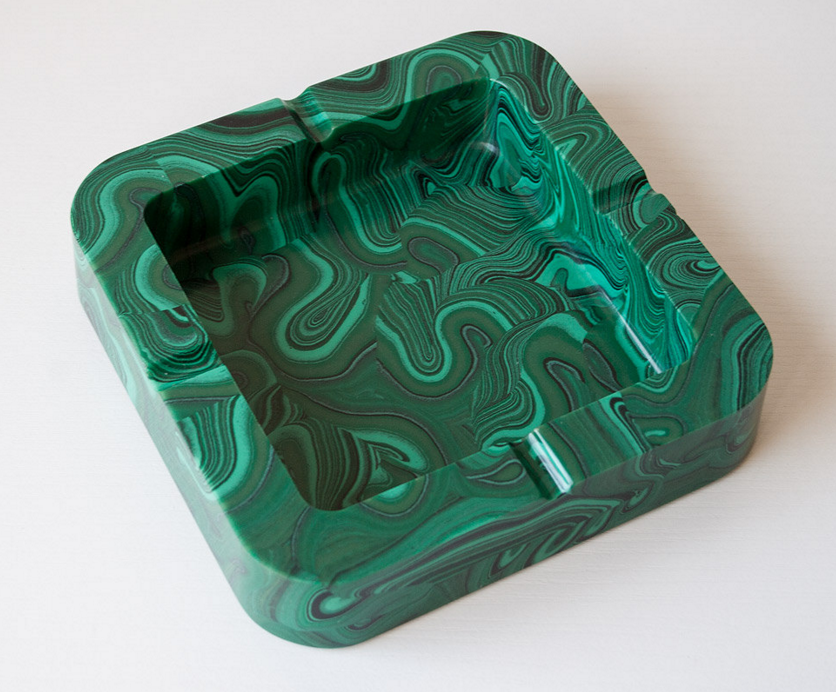 vintage-malachite-dish-ashtray