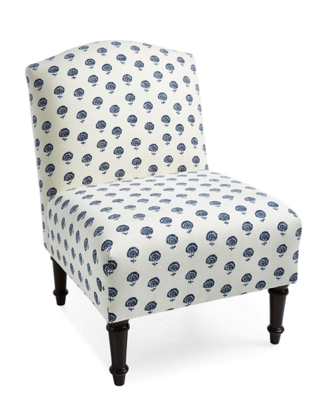 clark-slipper-chair-blue-dandelion-one-kings-lane
