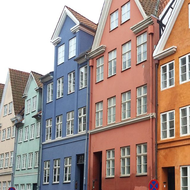 Initial Thoughts on Copenhagen