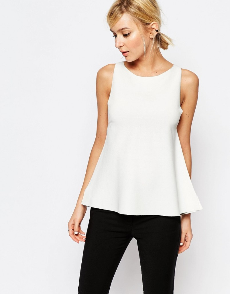 knitted-trapeze-top-asos-white