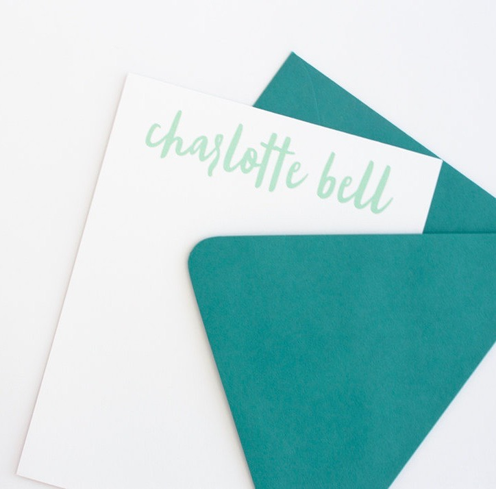 Best of Etsy: Piccolo Paper Co.