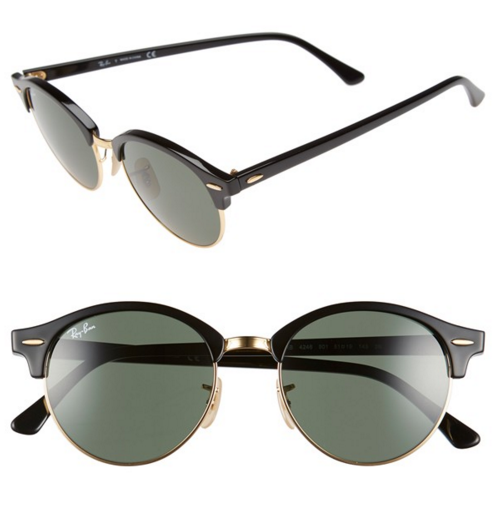 ray-ban-round-club-sunglasses-nordstrom