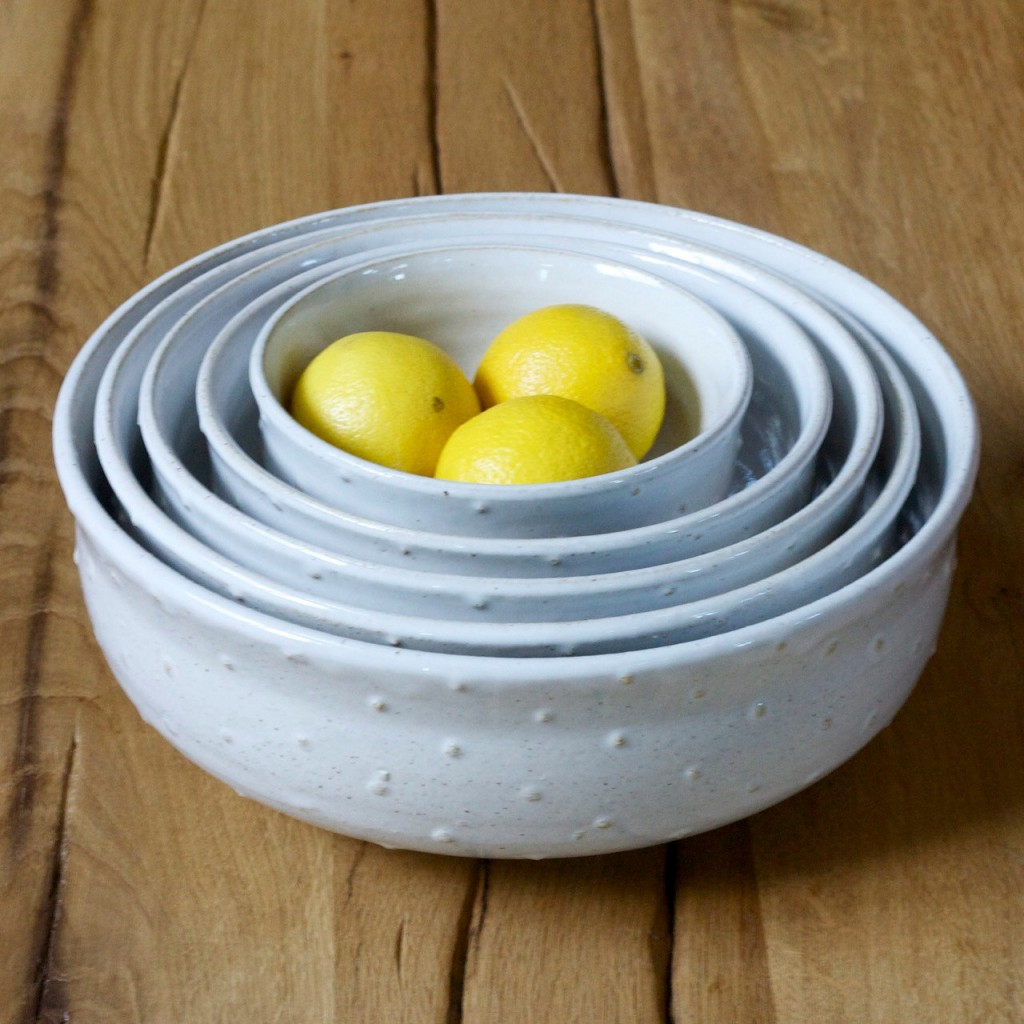 set-of-ceramic-nesting-bowls-polka-dot-etsy-1