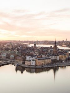 Stockholm suggestions…?