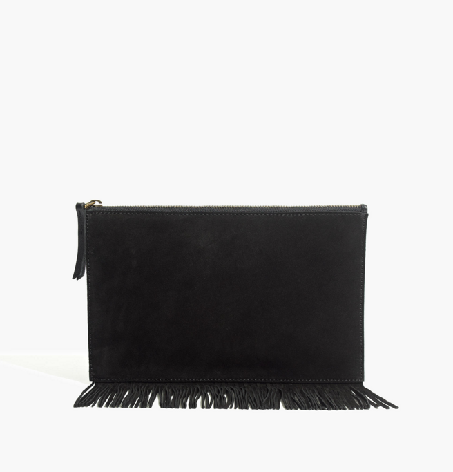 suede-fringe-pouch-clutch-madewell