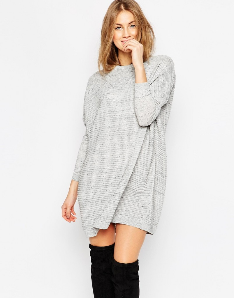 sweater-dress-ripple-stitch-asos