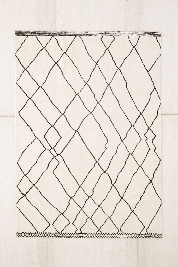 printed-chenille-rug-urban-outfitters