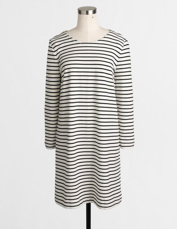 striped-knit-dress-jcrew-factory