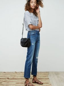 Madewell Spring Staples