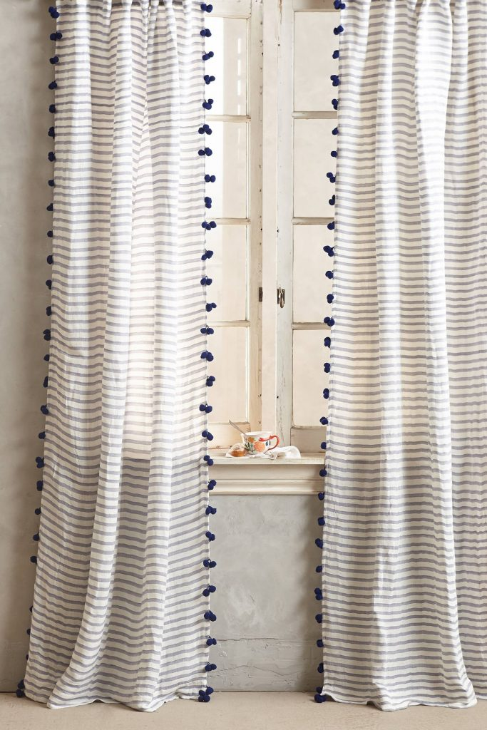 pom-tassel-curtains-anthropologie