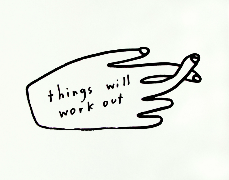 things-will-work-out-letterpress-art-print