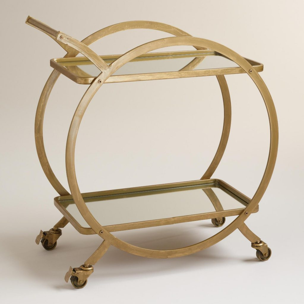 asher-two-tier-rolling-bar-cart-gold