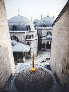 Planning Our Istanbul Honeymoon