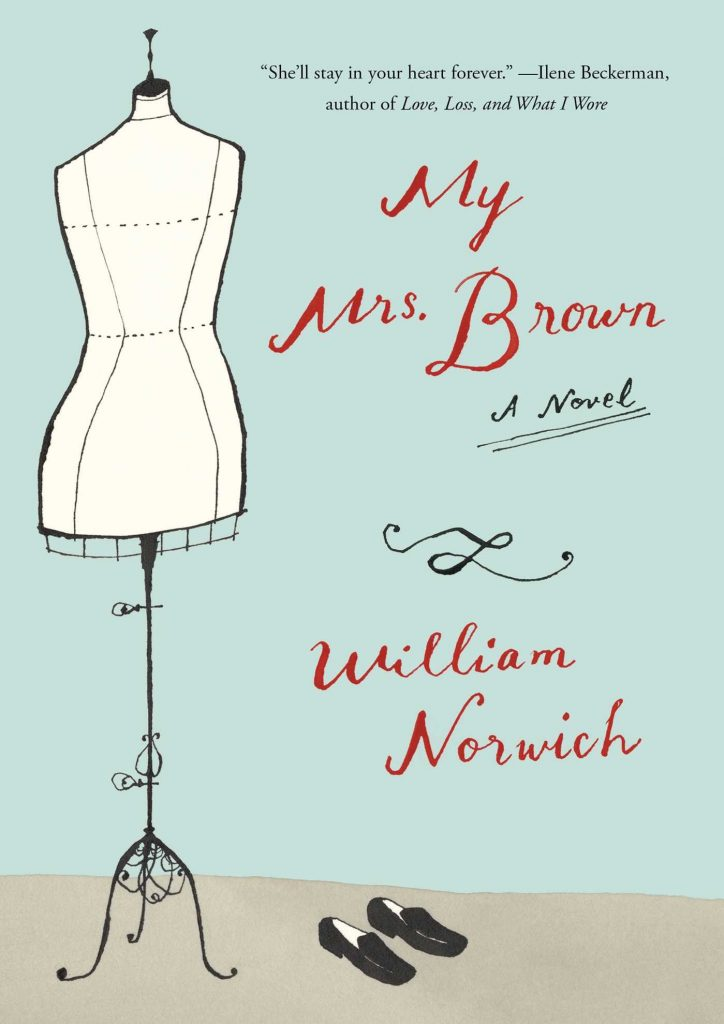 my-mrs-brown-william-norwich