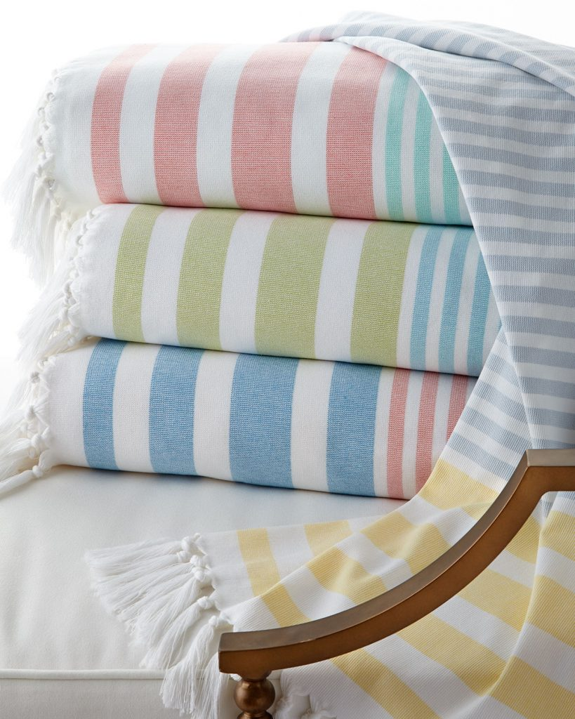 fouta-beach-towel-stripe-tassel