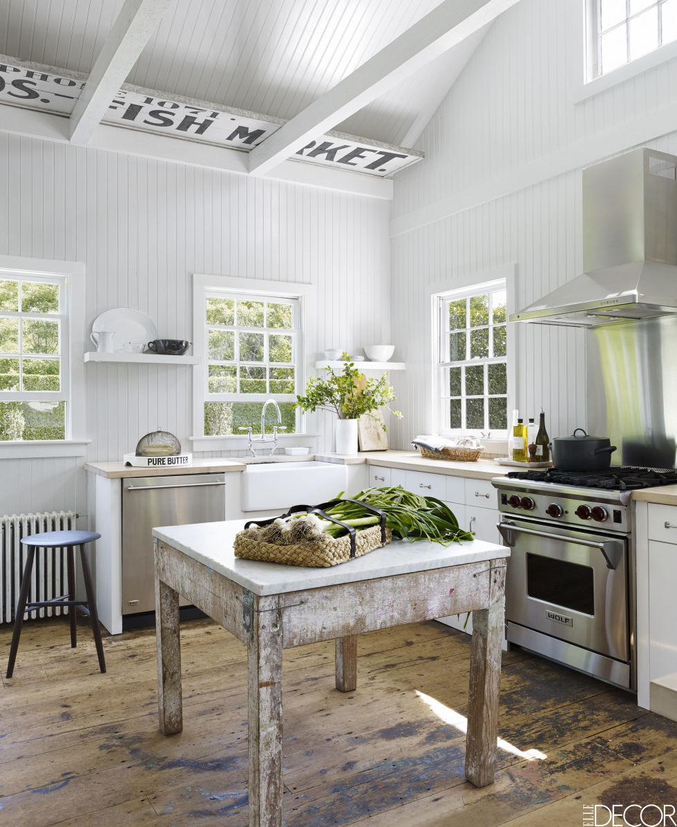Home Design Classic Ideas: Mona Nerenberg's Sag Harbor Home