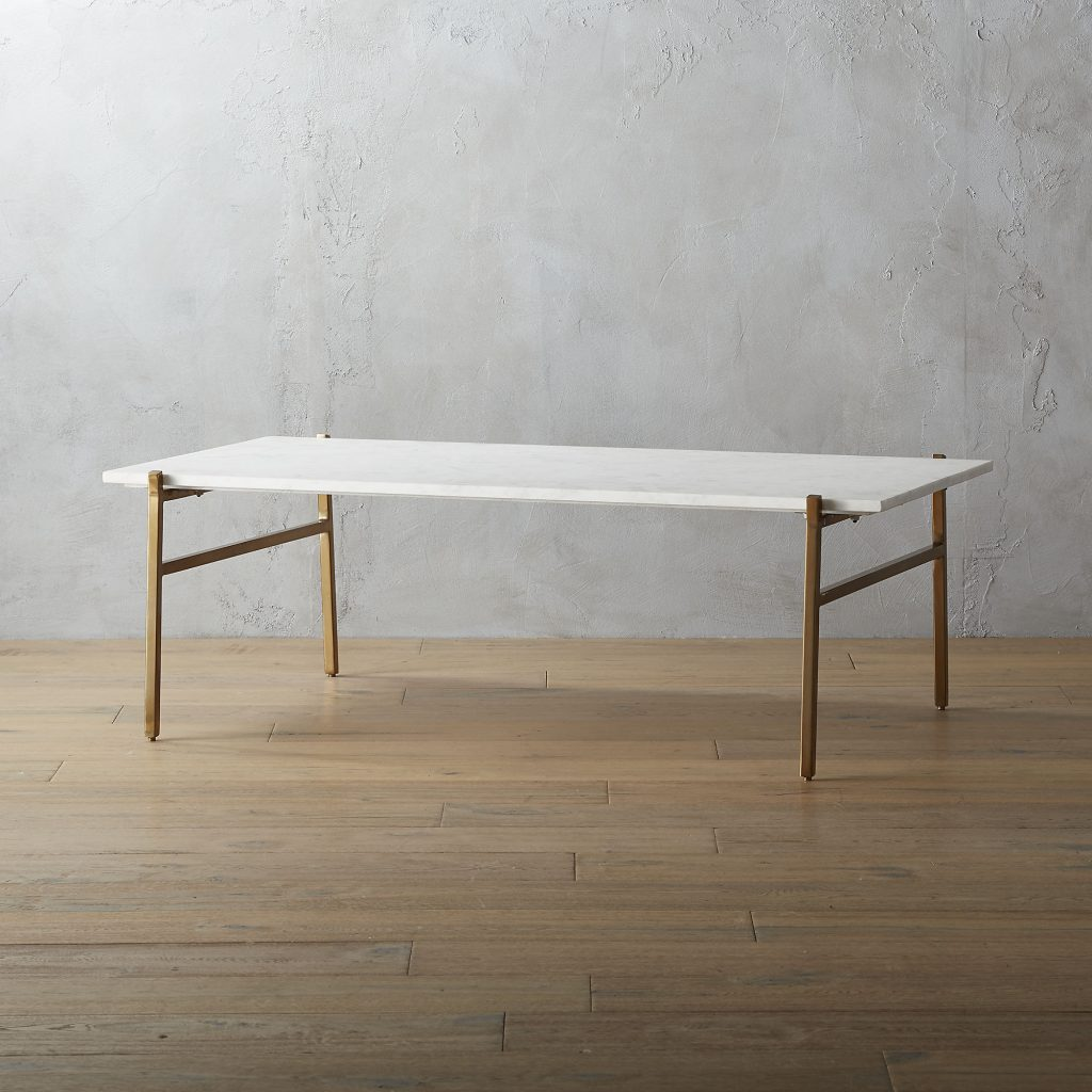slab-marble-coffee-table-with-brass-base