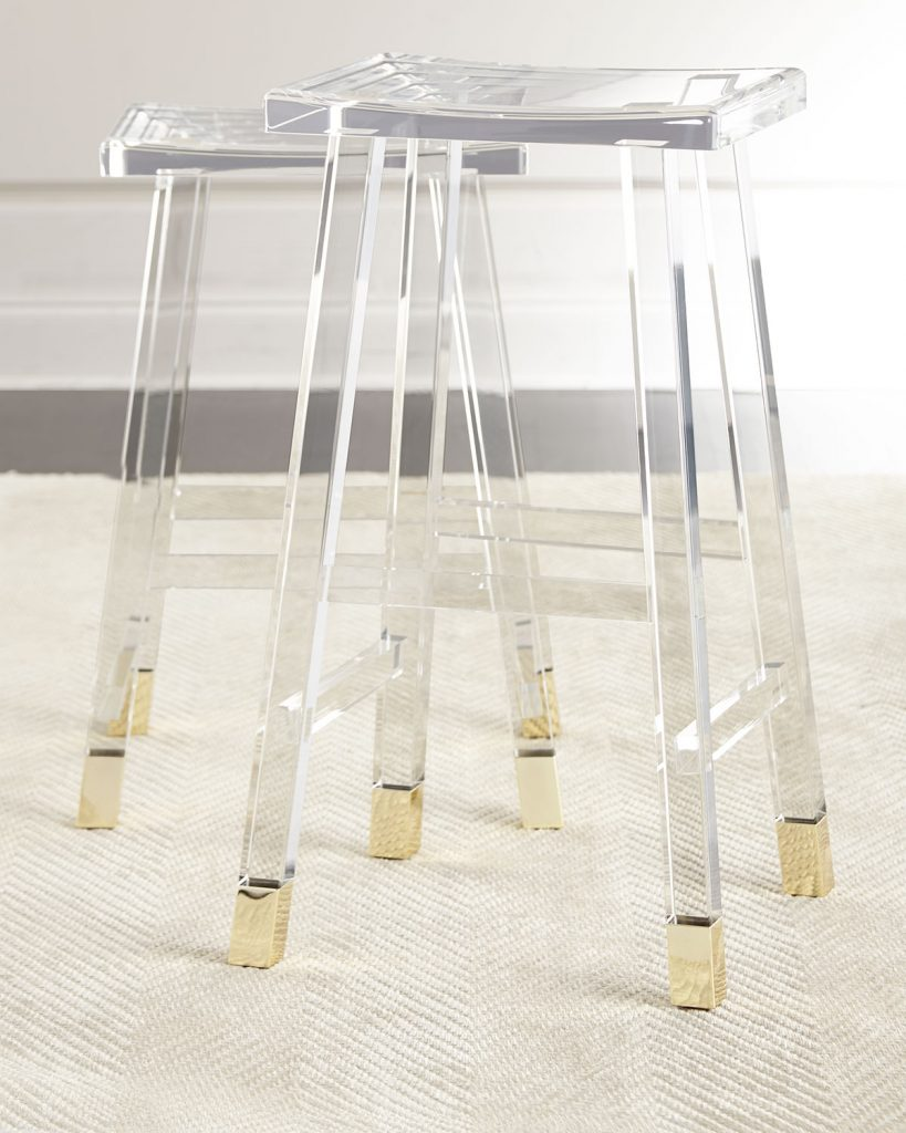 lucite-acrylic-brass-counter-stools-barstool