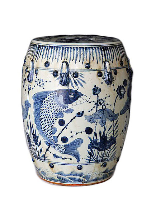 blue-white-fish-garden-stool-porcelain-ceramic