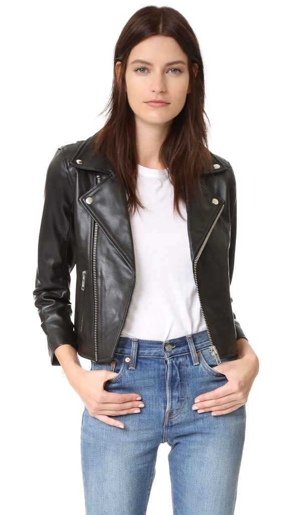 ganni-leather-biker-jacket