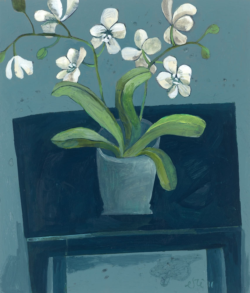 grey-room-white-orchid-art-print