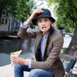 J.Crew Goes to Amsterdam