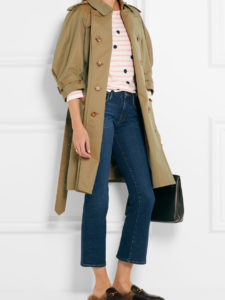 J.Crew's Exclusive Collection for Net-A-Porter