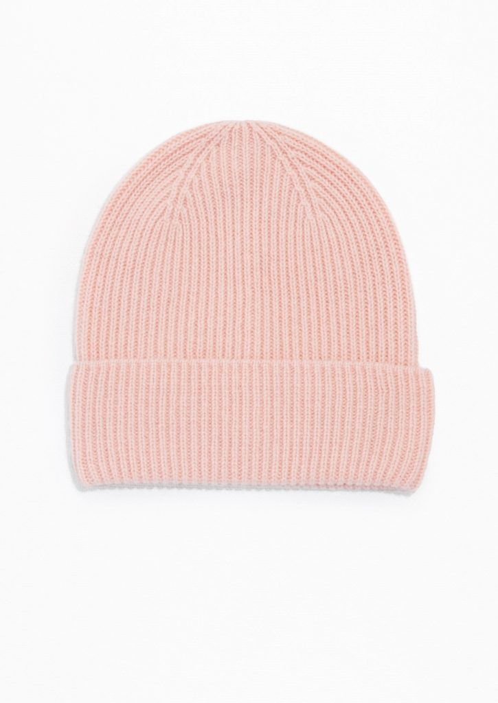 pale-pink-cashmere-beanies