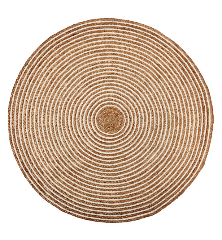 round-cotton-and-jute-rug
