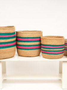 Best of Etsy: The Basket Room