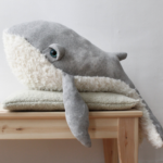 Best of  Etsy: Big Stuffed