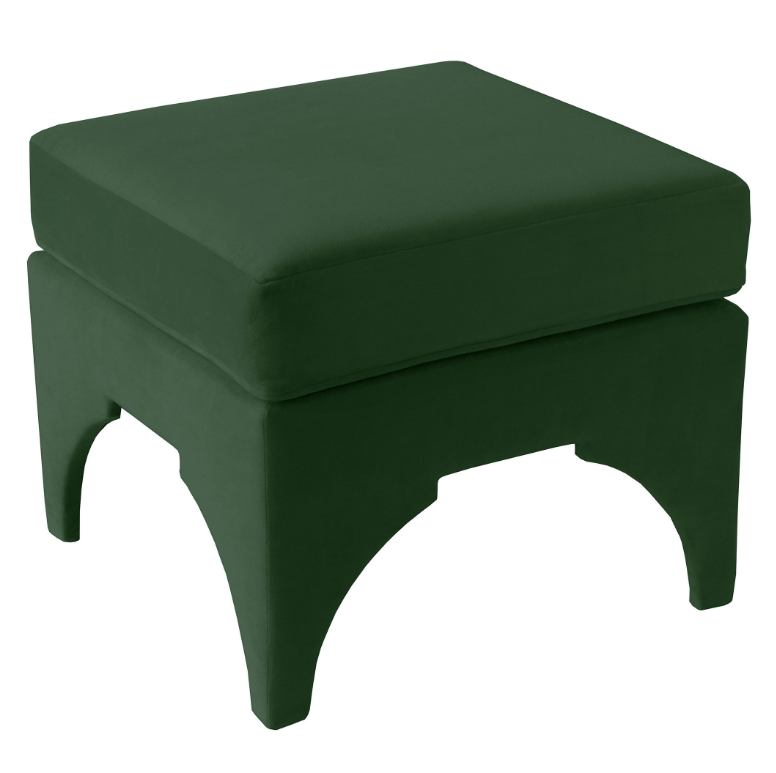 emerald-velvet-pillow-top-ottoman